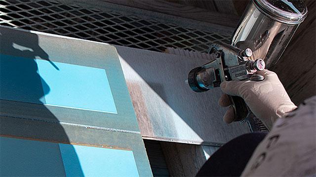 蓄光塗料(夜光塗料)の作り方と塗装方法 ~しっかり光らせるために抑えておきたい重要なポイント~