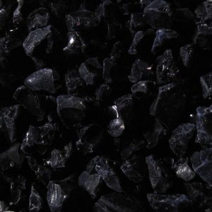 Black(ブラック)【カラーシリカ・クラッシュクリスタル】