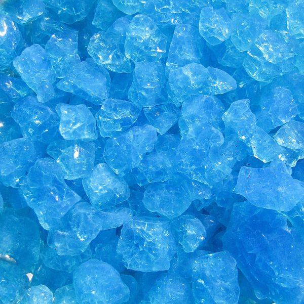 Cerulean Blue(セルリアンブルー)【カラーシリカ・クラッシュクリスタル】