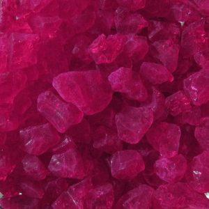 Cochineal Red(コチニールレッド)【カラーシリカ・クラッシュクリスタル】