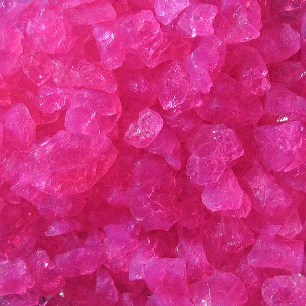 Fuchsia Pink(フューシャピンク)【カラーシリカ・クラッシュクリスタル】