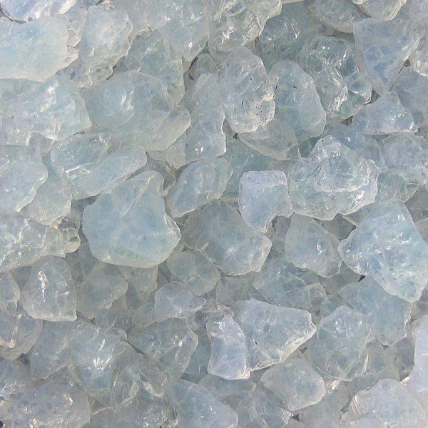 Ice Green(アイスグリーン)【カラーシリカ・クラッシュクリスタル】
