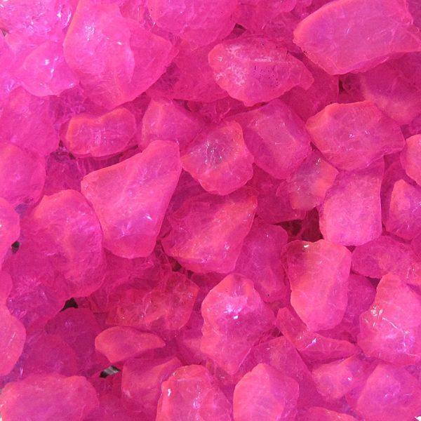 Pink(ピンク)【カラーシリカ・クラッシュクリスタル】
