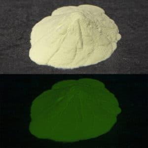 N_Green GSS【(グリーン発光)ルミックカラー蓄光パウダー】
