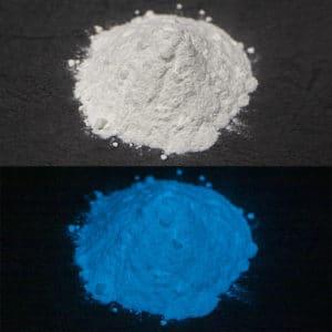 R_Blue【(ブルー発光)ルミックカラー蓄光パウダー】