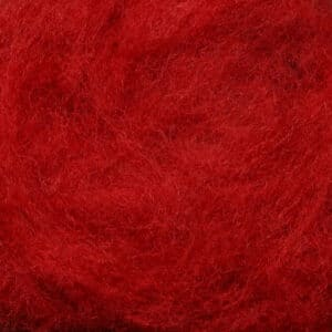 染彩【酸性染料】Kemaset Red G 1.8%染色