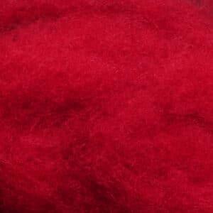 染彩【酸性染料】Samalene Red HP-R 1.8%染色