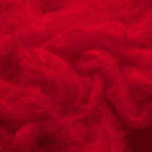 染彩【カチオン染料】Samacryl Red GRL 200% 1.8%染色