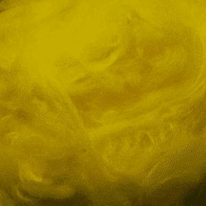 染彩【カチオン染料】Samacryl Yellow 4GN 200% 1.8%染色